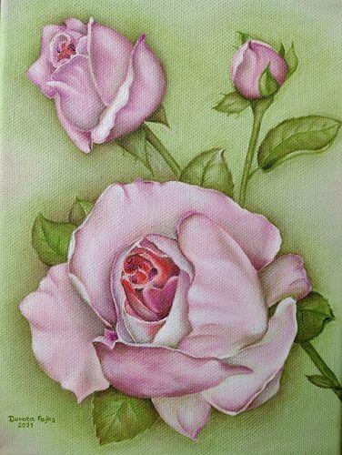 RóżeA